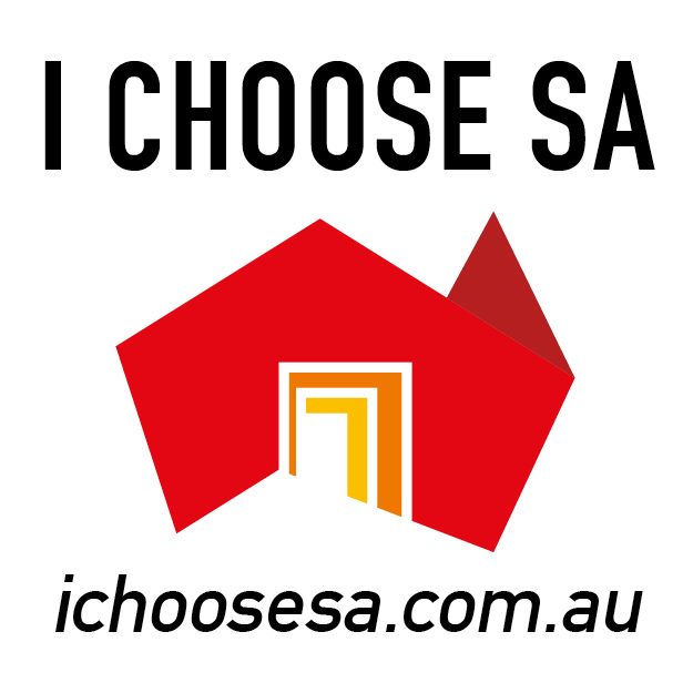 I Choose SA Assets Logo Square